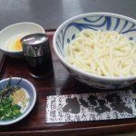 うどん県に行って1泊2日でうどんを4杯食べてきた話