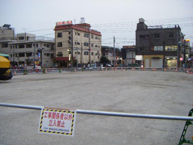 市川CLUB GIO跡地