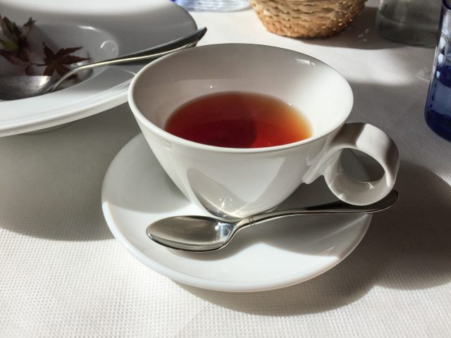 表参道bamboo 紅茶