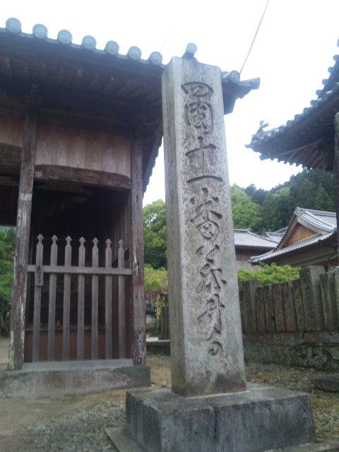 11番藤井寺