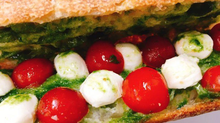原宿・レフェクトワールのパンでプチ贅沢気分の朝ごはん