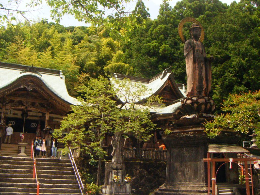 35番清瀧寺