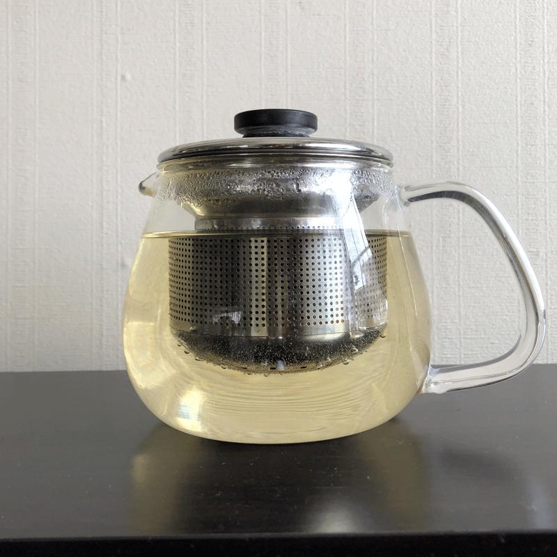 LUPICIA台湾ウーロン茶