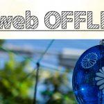 chweb onlineのZINE「chweb OFFLINE」を発行しました!